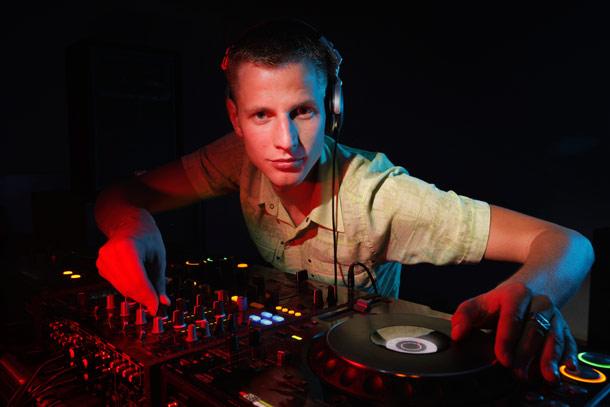 Good DJ