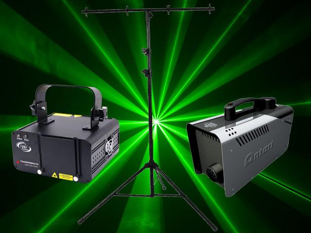 Laser Pack 1