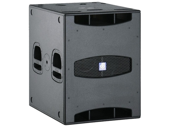 "15"" 800w RMS Active Subwoofer"