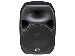 "420W 15"" 2-Way ABS Moulded Active Speaker (Black)"
