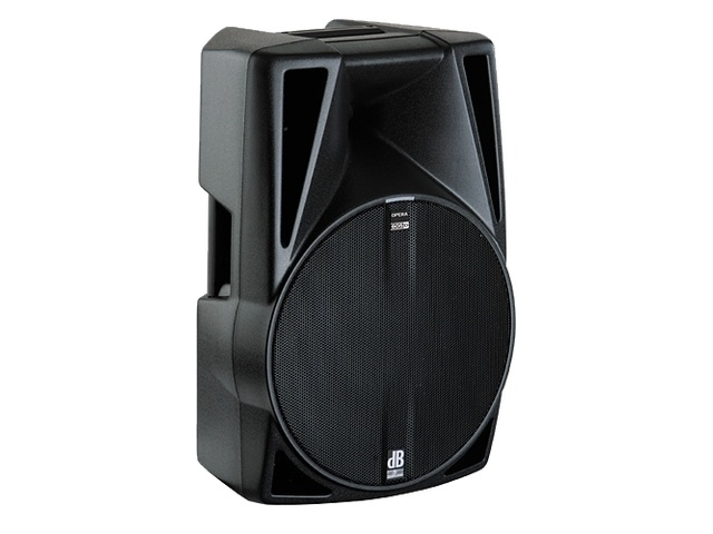 "DB Opera 15"" Digital 300w + 100w"