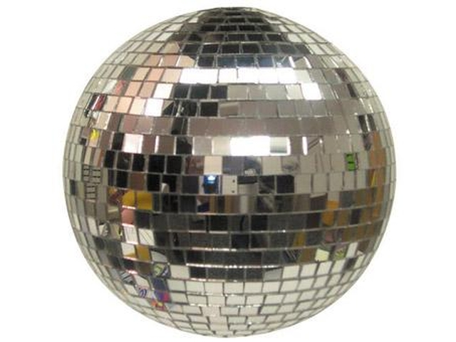 "20"" Mirrorball"