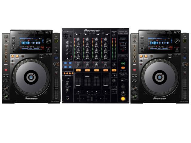 CDJ900-P1-LP