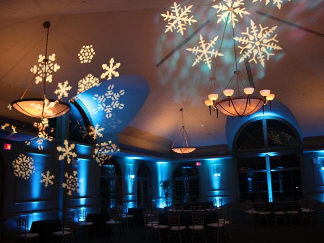 Snowflake Wonderland