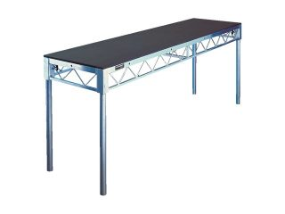 Megadeck DJ Table 2.4m