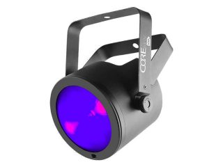 Chauvet CORE LED Par UV Light