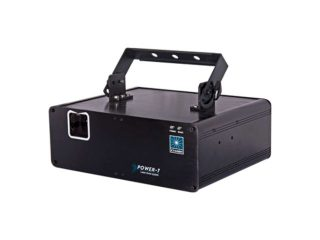 Power 7 RGB Laser