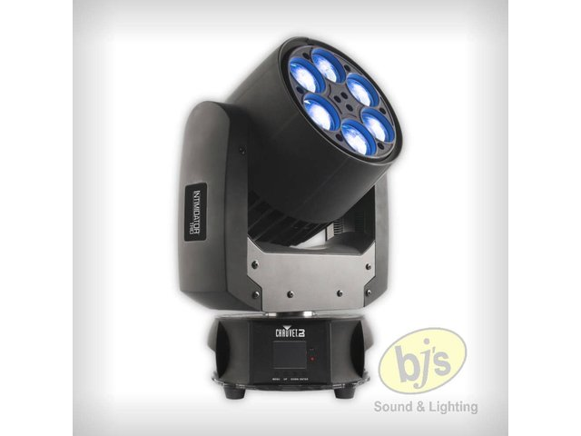 Chauvet DJ Intimidator Trio Moving Head