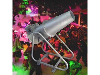 Foam Cannon - 8m Stream!