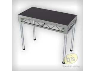 DJ Deck DJ Table 1.2m