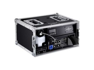 DJ Power H-3 Pro Haze Machine