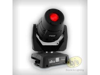 Chauvet Intimidator LED Spot 355Z IRC Moving Head