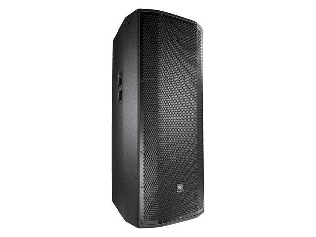 """JBL PRX825W 1500W Dual 15"""" Active Speaker"""