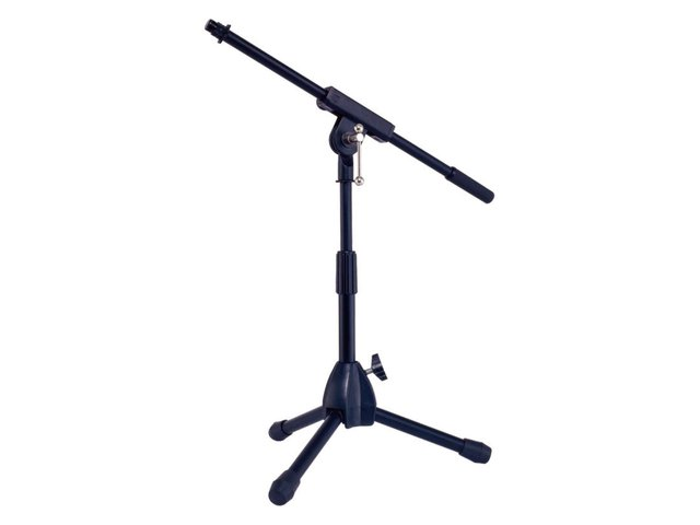 Microphone Stand with Short Boom