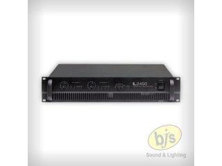 InterM L2400 2400W Power Amplifier