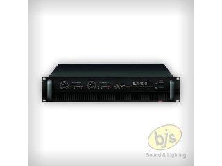 InterM L1400 1400W Power Amplifier