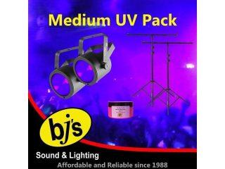 Medium UV Party Pack