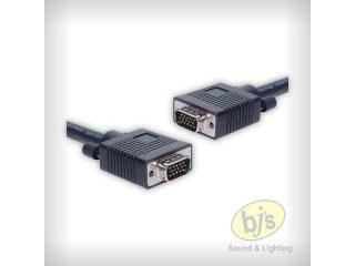 10m VGA Male to VGA Male Lead