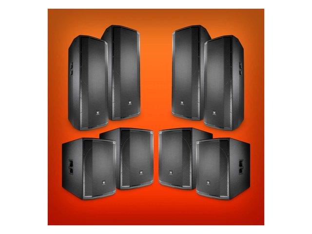 PRX Monster Active Speaker Pack