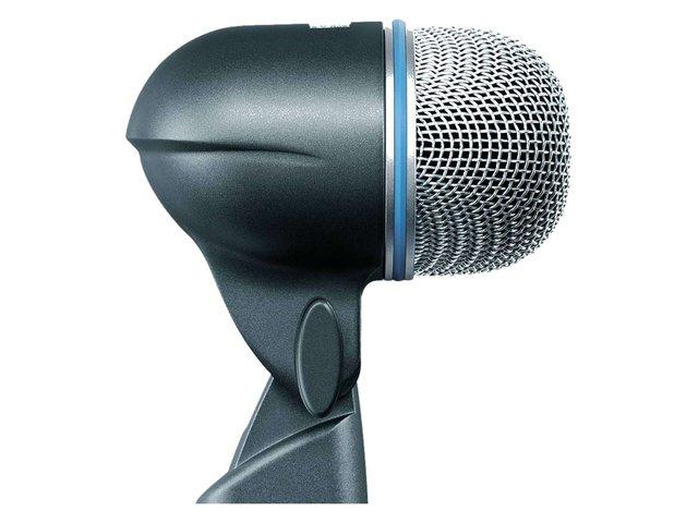 Shure Beta 52A Kick Microphone