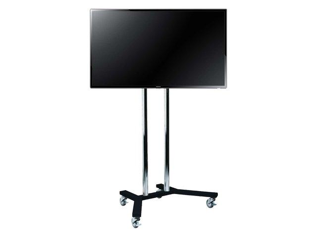 "LED LCD TV 55"" Display"