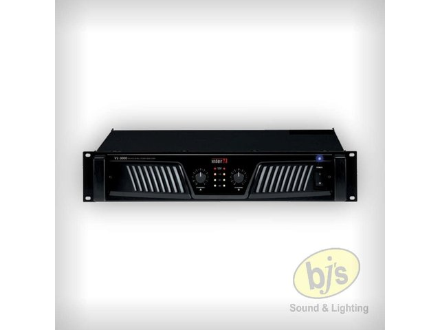 InterM V2-4000 4000W Power Amplifier