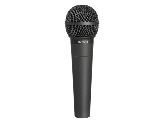 Basic Wired Vocal Microphone