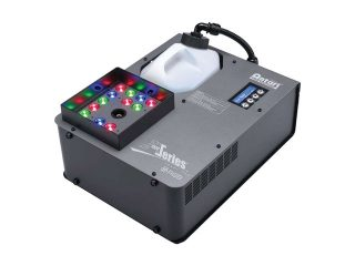 Antari 1520 1500W Vertical Fogger with RGB Uplights