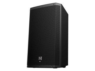 """EV ZLX15BT 15"""" 1000W Active Speaker with Bluetooth"""