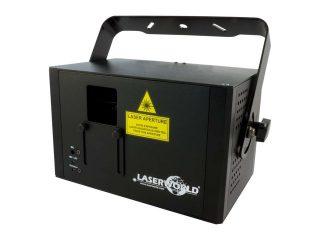Laserworld CS-1000RGB MK2 Laser Effect