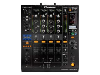 Pioneer DJM-900NXS DJ Mixer