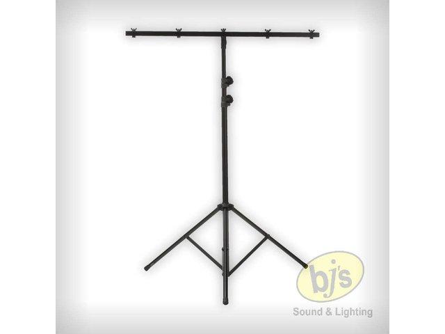 Lighting Stand 3m Black