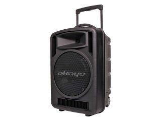 Okayo 100W Portable Battery PA System