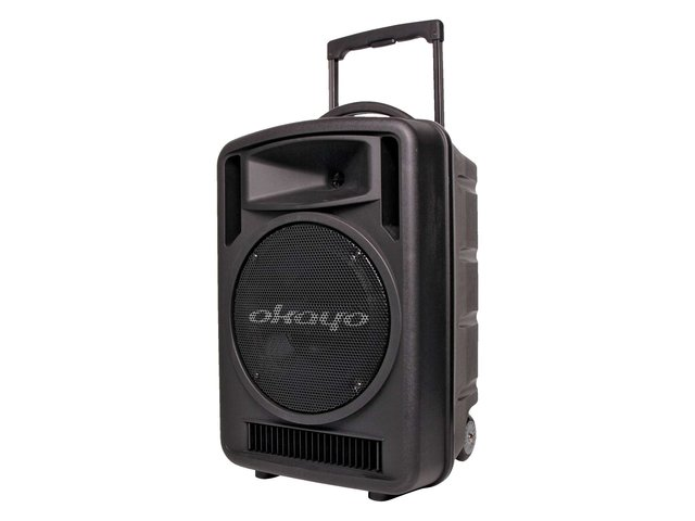 Okayo 100W Portable Battery PA System