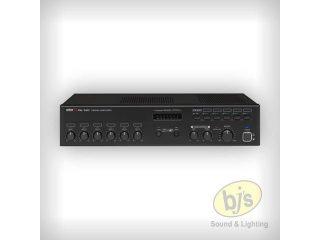 InterM 100v line 120W Amplifier/Mixer