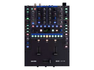 Rane Sixty Two Serato Scratch Live Mixer with FX