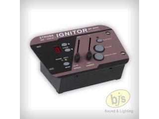 Strobe Ignitor Controller