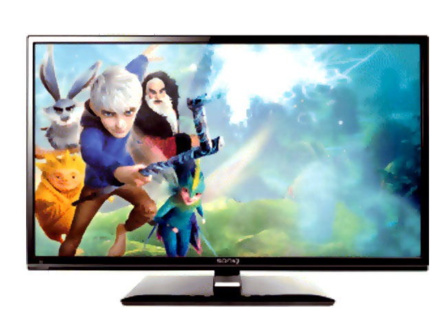 "42"" Soniq LCD TV only"