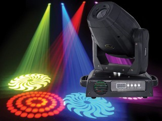 60W Moving Head