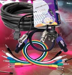 Light Accessories, Sound Accessories
