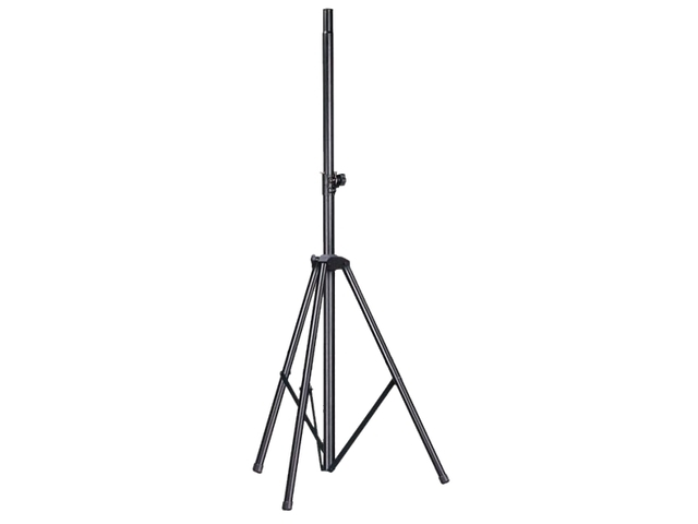Folding,Telescopic Speaker Stand - Steel... 50KG LOAD CAPACITY