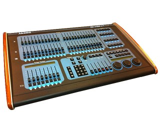 Jands Event 408 Lighting Console