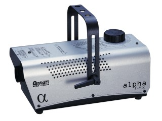 Antari F80Z Smoke Machine