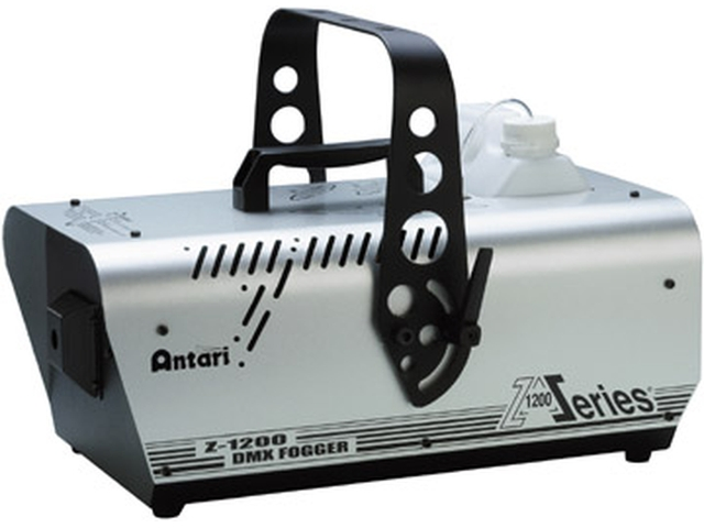 Antari Z1200 Fog Machine w/ Remote