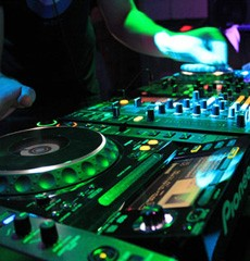 PA System, Speaker Hire, DJ Equipment Hire