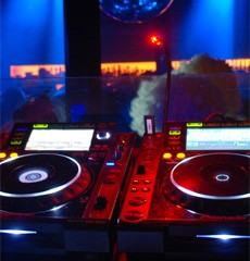 DJ Rental Equipment, Audio Hire