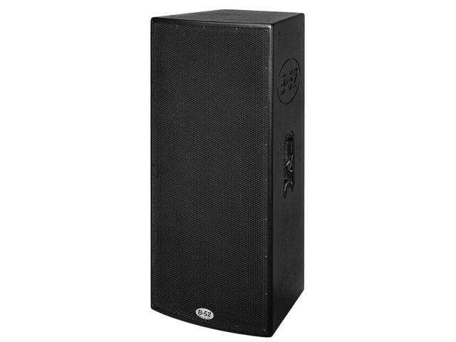 "B52 Dual 15"" Two-Way Speaker System"