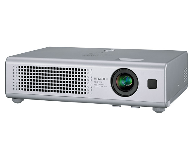 BUDGET PROJECTOR