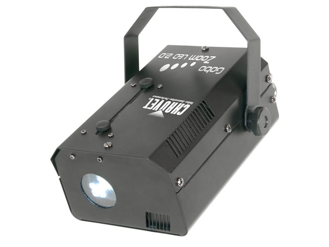 Cheuvet Gobo LED Projection