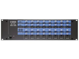 Cloud CX8 MKII Rack Zone Mixer